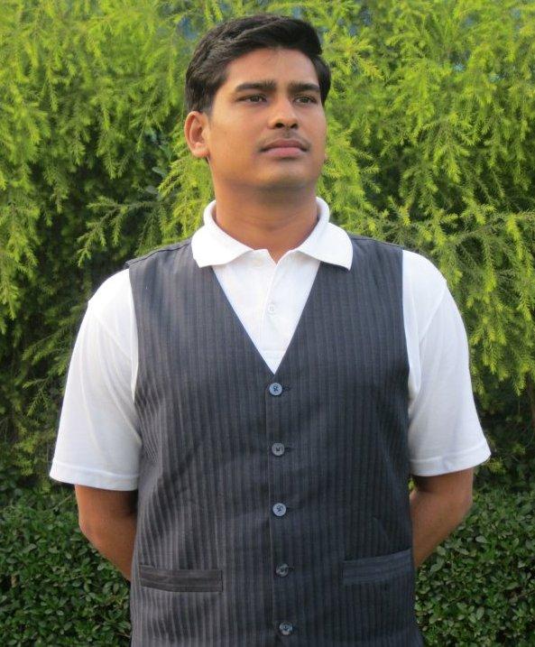 फर्जी ड्रग इन्स्पेक्टर था हिंदुस्तान का क्राइम रिपोर्टर अवनीश