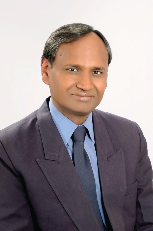 डॉ. उदित राज ने सरकार की और अपनी उपलब्धियां गिनाईं