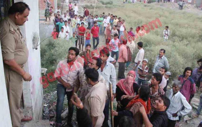 करोड़पति मुस्लिम युवा की गोली मार कर हत्या, इलाके में दहशत