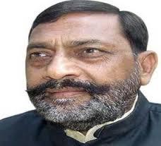 राममूर्ति को मंत्रिमंडल से बर्खास्त कर जेल भेजें मुख्यमंत्री