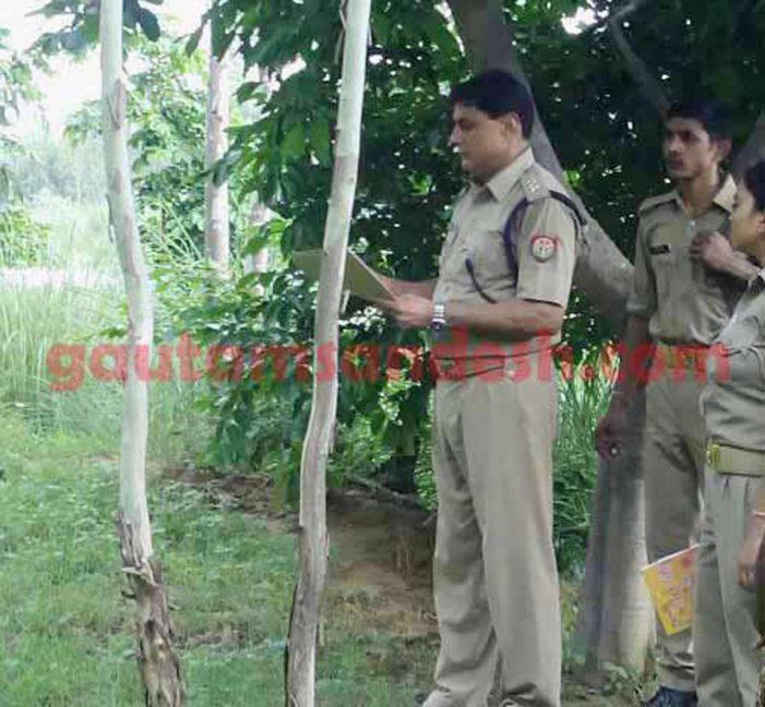 अगवा कर दलित किशोरी से गैंग रेप, सपा नेता का पुत्र आरोपी