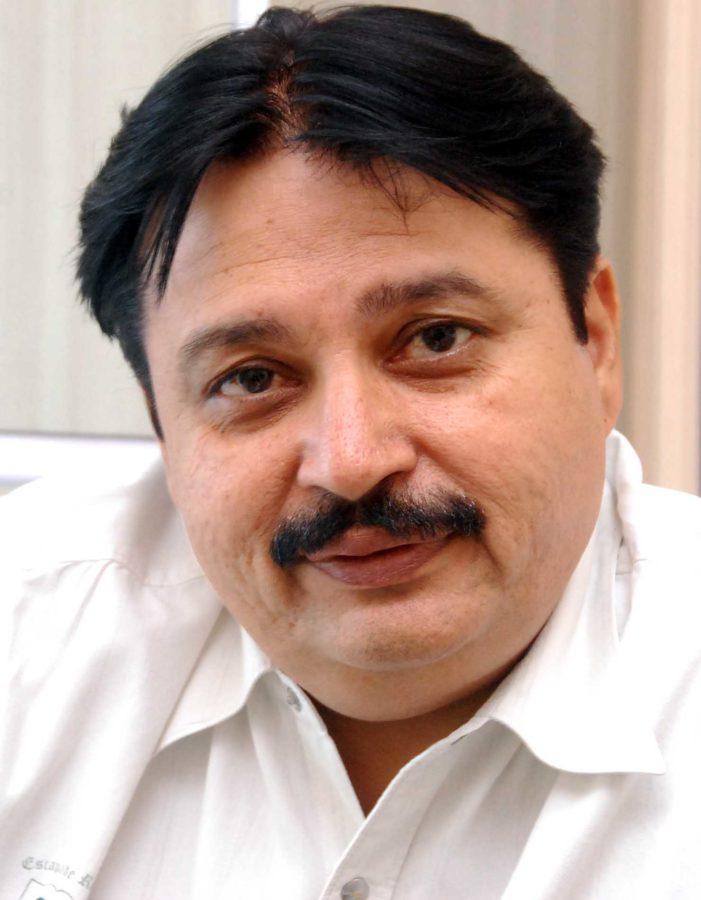 ज्योति राजनेता के सहारे दबाना चाहता है एमएमएस कांड