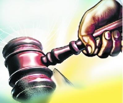 लापरवाही और मनमानी पर एसओ के विरुद्ध मुकदमा