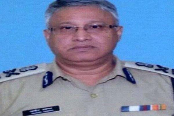 उत्तर प्रदेश के पुलिस महानिदेशक बने जावीद अहमद