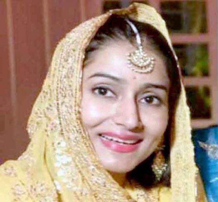कैंसर से पीड़ित दिग्विजय सिंह की बेटी कर्णिका का निधन