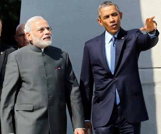 महाशक्ति की जगह भारत को आधीन बना रहे हैं नरेंद्र मोदी