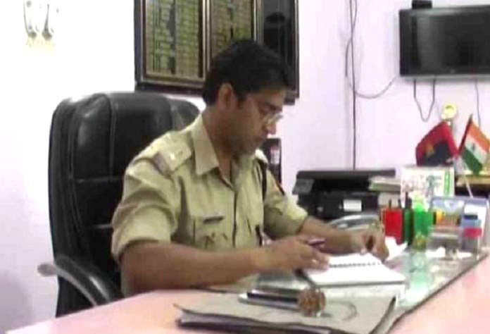 दहशत में काँप रही सुप्रीम कोर्ट की वकील को एसपी ने दी राहत