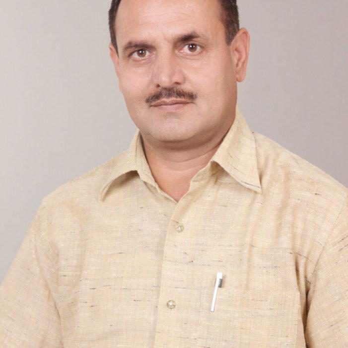 भाजपा नेता उमेश राठोर के पक्ष में लगी फाइनल रिपोर्ट निरस्त
