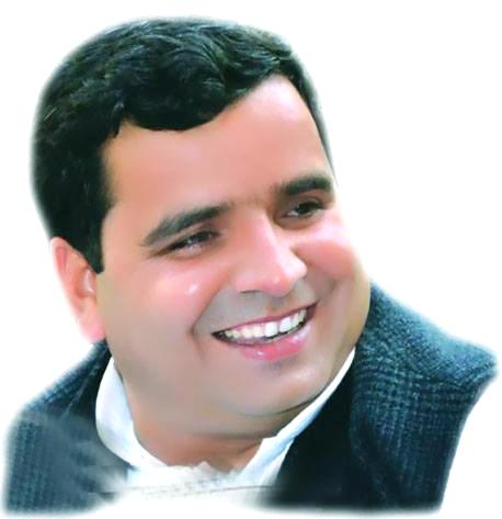 सपा के कार्यकर्ता सम्मेलन में सांसद के साथ आबिद भी रहेंगे