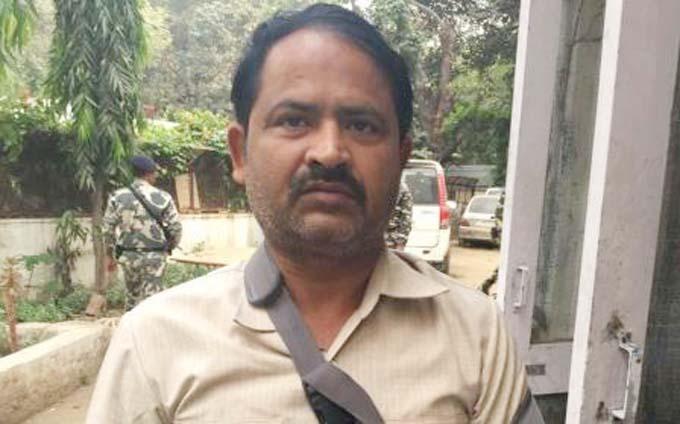 सपा सांसद का सचिव निकला आईएसआई एजेंट, गिरफ्तार