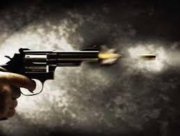 जमीनी विवाद को लेकर गोलीबारी, पांच लोगों की हत्या से सनसनी