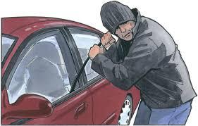 चोरी हुई सालारपुर बीडीओ की गाड़ी बरामद