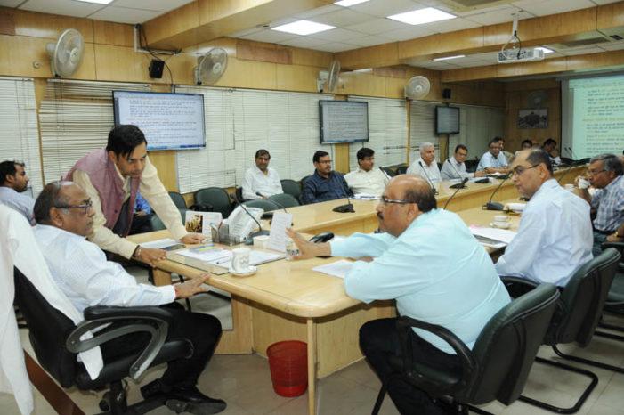 यूपी में माफियाराज खत्म करने को ई-टेंडरिंग व्यवस्था लागू करने के निर्देश