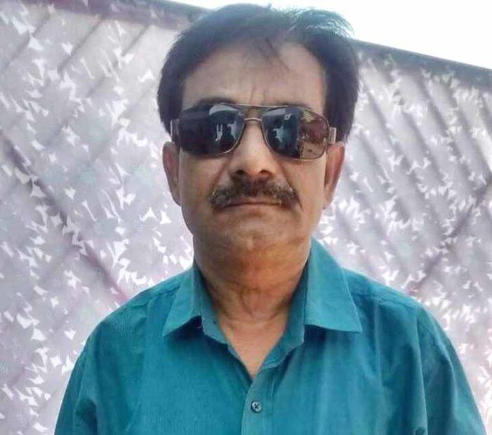 कुख्यात राशन डीलर पर मुकदमा, जनता रावण का अंत करने को आतुर