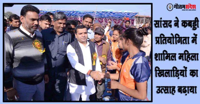 समाजवादी पार्टी के पक्ष में माहौल देख कर भाजपा बौखलाई: धर्मेन्द्र